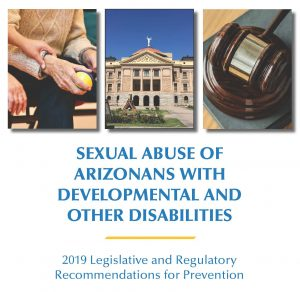2019 ADDPC recommendations on preventing abuse