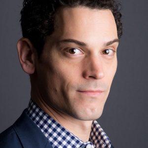 Photo of ProPublica reporter Joaquin Sapien