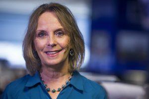 Mary Jo Pitzl of the Arizona Republic.