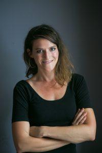 Photo of Lulu Miller, Radiolab