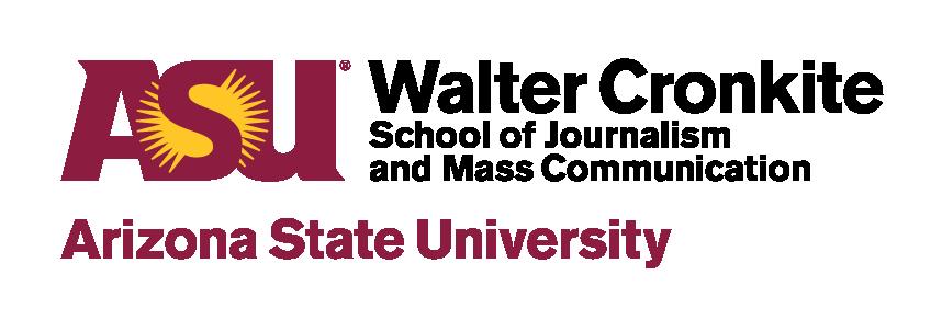 Cronkite School Logo